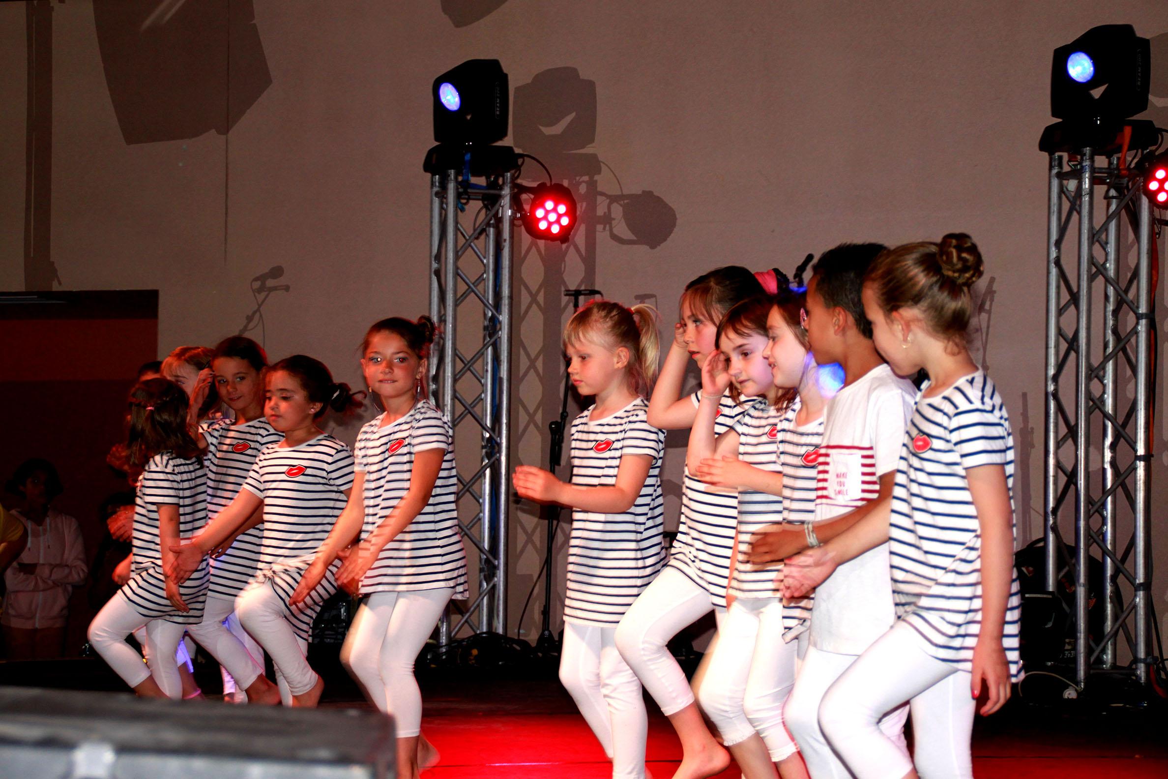 Club Éveil à la Danse