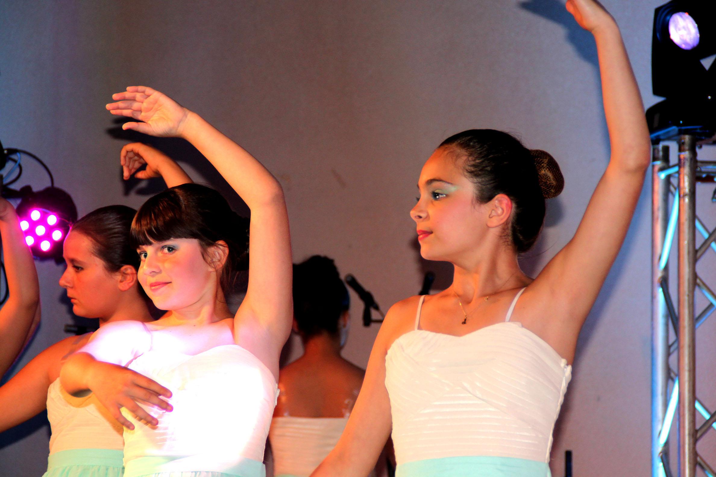 Club Danse Classique
