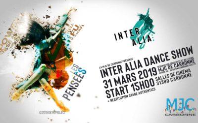 Inter Alia Dance Show 2019