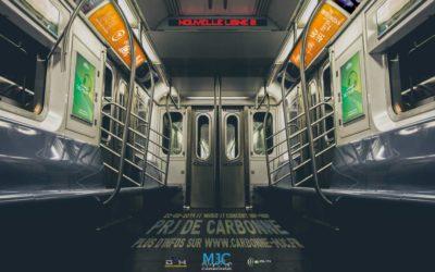 Le concert Nouvelle Ligne 2, c'est à Carbonne !