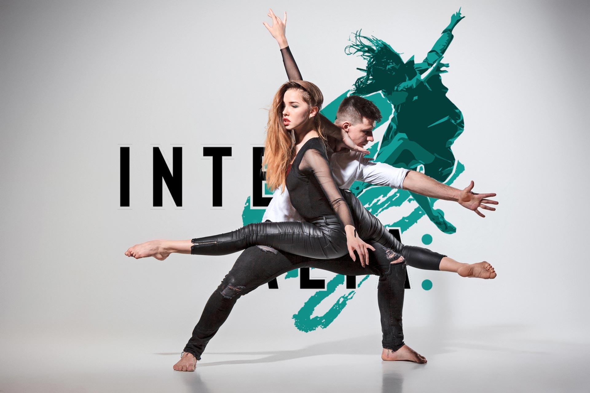 Auditions de Danse 2020 - Inter Alia