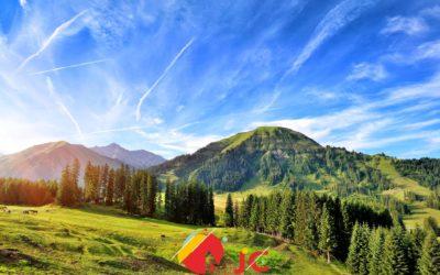 Séjour Montagne – été 2021